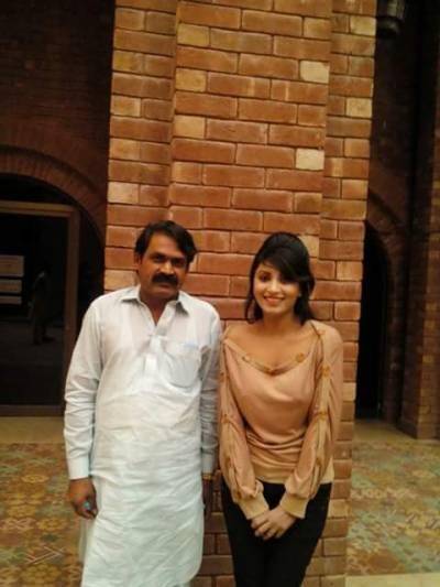 معروف فوک گلوکار راشد علی انتقال کر گئے