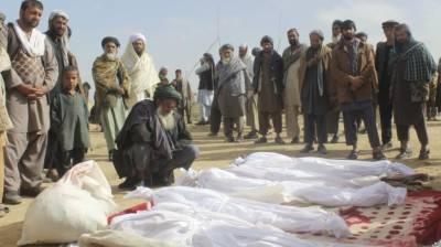 افغانستان میں گزشتہ برس2300 سویلین ہلاک یا زخمی ہوئے، اقوام متحدہ