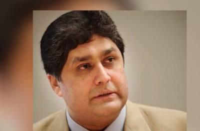 فواد حسن فواد نیب میں پیش نہ ہوئے، کل آنے کا امکان