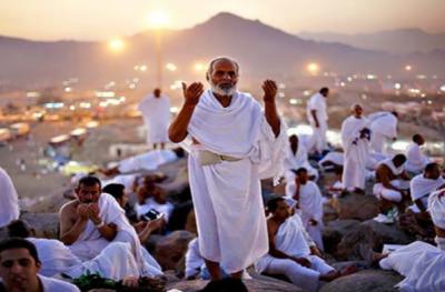 سعودی حکومت نے کسی حج و عمرہ لاٹری سکیم کا اعلان نہیں کیا ، سعودی مندوب