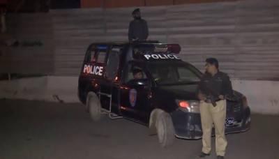 کراچی میں ایک اور ماورائے عدالت قتل سامنے آ گیا