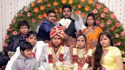 بھارت، خود کو مرد ظاہر کر کے خاتون نے دو شادیاں کر لیں