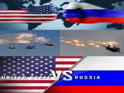 روس نہیں اب چین امریکہ کا عسکری حریف ہوگا، برطانوی ادارہ