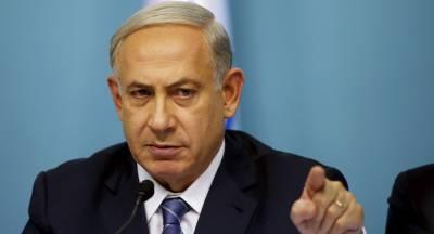 اسرائیلی عوام کا وزیر اعظم سے استعفے کا مطالبہ