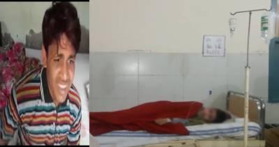 جلالپوربھٹیاں میں دکاندار کے سات سالہ بیٹے کے ساتھ بدفعلی کرنے والا ملزم گرفتار