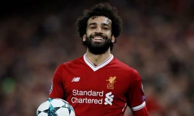 مصری فٹبالر محمد صالح کے عمدہ کھیل سے متاثر ہو کر مداح مسلمان ہونے کو تیار
