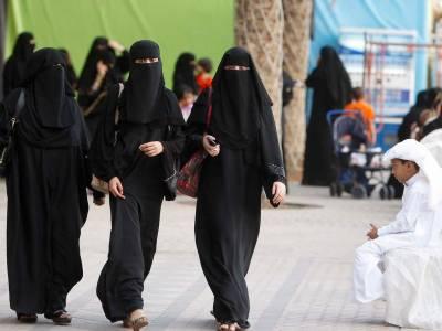 سعودی خواتین کو محرم ، شوہر کی اجازت کے بغیر کاروبار کرنے کی اجازت دے دی گئی