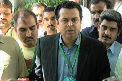 طلال چوہدری کے خلاف توہین عدالت کیس، وکیل کو تیاری کیلئے ایک ہفتے کی مہلت