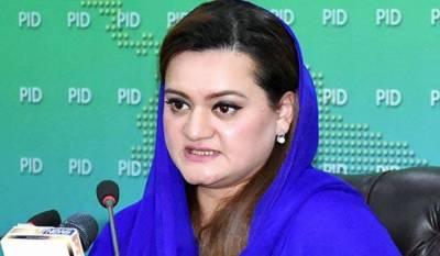 حکومت آئندہ نسلوں کے لیے پرامن پاکستان کا خواب پوری کر رہی ہے، مریم اورنگزیب