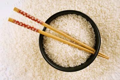 چین میں سات ہزار سال سے چاول کا استعمال