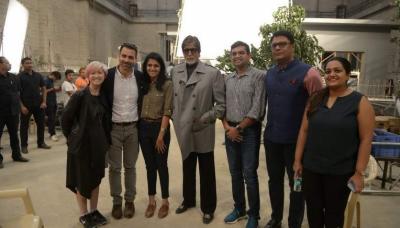 امیتابھ بچن کی ایک دھمکی پر ٹویٹر ٹیم بھارت پہنچ گئی