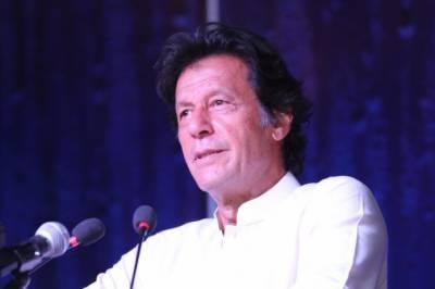 ہمارے صوبے میں اسکول کرکٹ کو فروغ دیا جا رہا ہے، عمران خان