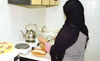 شادی شدہ سعودی کو صرف 3گھریلو کارکن درآمد کرنے کی اجازت ہو گی: وزارت محنت