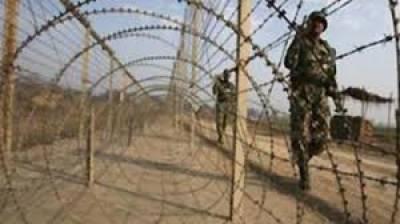 بھارتی فوج کی بلااشتعال فائرنگ سے 19 سالہ انضمام امین شہید