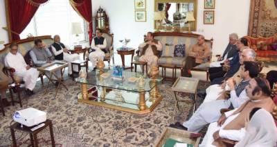 مسلم لیگ (ن) نے پارٹی صدر کے انتخاب کیلئے کمیٹی قائم کر دی
