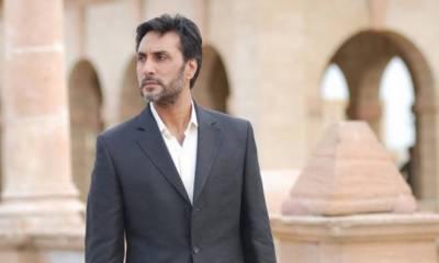 معروف پاکستانی عدنان صدیقی کو ایک اوربالی وڈ فلم کی پیشکش