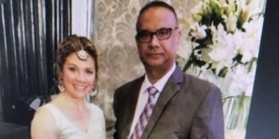 جسٹس ٹروڈو کی بیوی کی ایسے شخص کیساتھ تصویر جس نے بھارت میں ہنگامہ کھڑا کر دیا