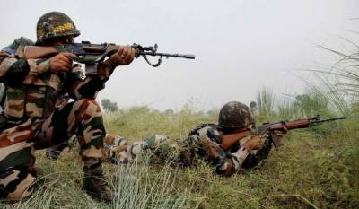 بھارتی فوج کی لائن آف کنٹرول پر بلا اشتعال فائرنگ سے ایک شہری شہید