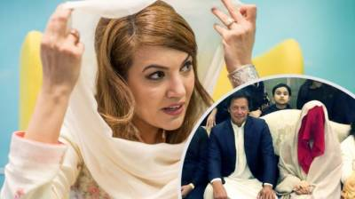 میری طلاق کی تاریخ کا تعین کرنیوالی بھی بشریٰ مانیکا ہی تھیں، ریحام خان