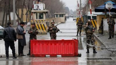 افغانستان کے مختلف حصوں میں حملے، 25 سے زائد فوجی ہلاک