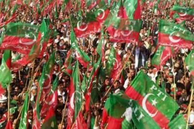 آئندہ الیکشن میں کسی کرپٹ سیا ستدان کو تحریک انصاف کا ٹکٹ دیا گیا تو احتجا جاً پارٹی چھو ڑ دیں گے