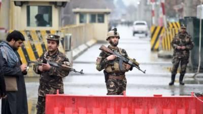 افغانستان دہشتگردوں کے نشانے پر ، مختلف حملوں میں 25 فوجی ہلاک