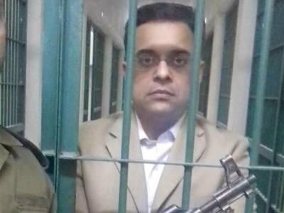 نیب لاہور نے شاہد شفیق نامی شخص کو گرفتار کر لیا