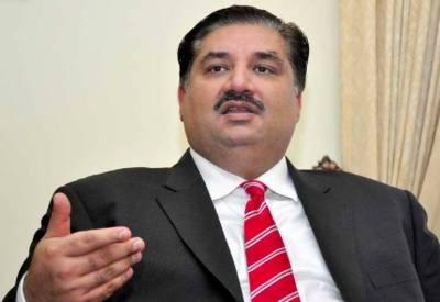 پاکستان میں دہشت گردوں کی کسی قسم کی کوئی خفیہ پناہ گاہیں موجود نہیں ہیں، انجینئر خرم دستگیر