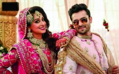 بھارتی اداکارہ نے مسلمان سے شادی کے لئے اسلام قبول کرلیا، بھارت میں کہرام مچ گیا