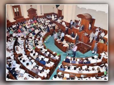 پنجاب اسمبلی میں نیب کیخلاف قرارداد منظور
