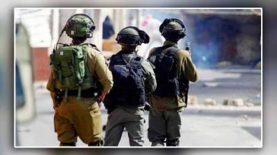 اسرائیلی فوج نے گھر گھر تلاشی کے دوران 13 فلسطینیوں کو گرفتار کرلیا