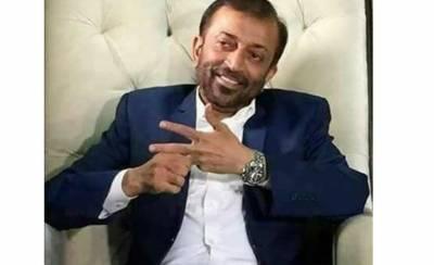 فاروق ستار نے الیکشن کمیشن کا دائرہ اختیار چیلنج کر دیا
