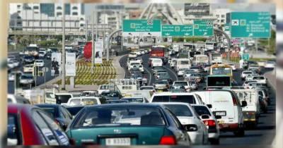 ابو ظہبی: ٹریفک جرمانوں پر دی جانے والی 50 فیصد رعایت کی مدت آج ختم ہو جائے گی