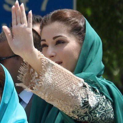 آخرکار مریم نواز نے بھی عمران خان کو' صادق و امین 'کہہ ہی دیا