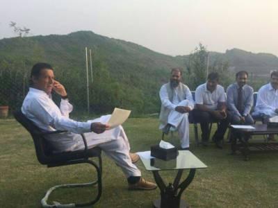 جعلی این او سی، عمران خان سے ایک ہفتے میں جواب طلب