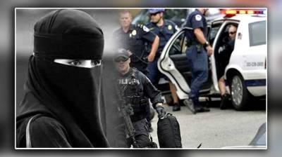 امریکا میں مسلمان خواتین کا حجاب اتروانے پر پولیس، انتظامیہ کو ہرجانہ
