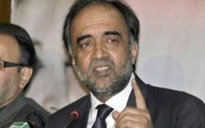 نواز شریف، عمران خان نے ملکی مفادات کیخلاف کام کیا: قمر الزمان کائرہ