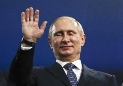 روس نے 'ناقابل تسخیر' ہتھیار تیار کر لیے ہیں، پیوٹن