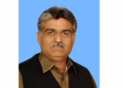 تحریک انصاف نے مسلم لیگ ن کی ایک اور اہم وکٹ گرا دی