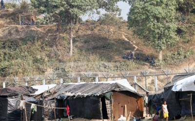 میانمار سرحد کے قریب سے فوجی ہٹا دے، بنگلہ دیش کا مطالبہ
