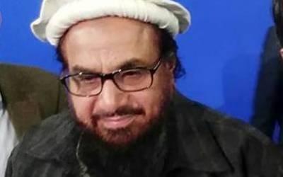 بھارت، امریکہ اور ان کے اتحادی پاکستان کا گھیراؤ کر رہے ہیں, حافظ سعید