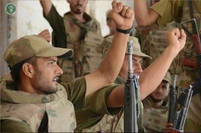 پاکستان آرمی دنیا کی 13 ویں مضبوط ترین فوج ہے, رپورٹ