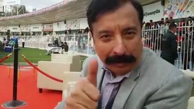 کل میری ٹیم ہاری ہے لیکن لاہور جیتا ہے، فواد رانا