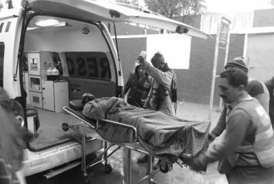 تلہ گنگ، مسافر کوچ اور ٹرالر میں تصادم، 4 افراد جاں بحق