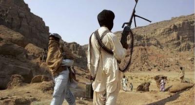 دہشت گردی کا مقابلہ کرنے کیلئے پاکستان مزید کام کر سکتا ہے، امریکا