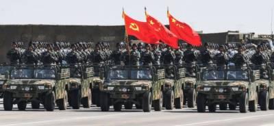 دفاعی بجٹ ، چین نے 175 ارب ڈالر کی رقم مختص کرنے کا اعلان کر دیا