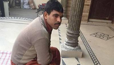 زینب کے قاتل نے عدالت سے سزا میں نرمی کی اپیل کر دی
