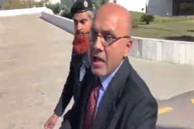 جعلی ادویات کیس، سپریم کورٹ کے حکم پر فیکٹری مالک کمرہ عدالت سے گرفتار