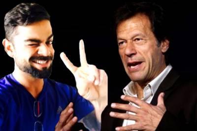 روی شاستری نے ویرات کوہلی کو عمران خان کے ہم پلہ کپتان قرار دیدیا