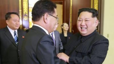 شمالی کوریا نے جنوبی کوریا کے ساتھ تعلق بڑھانے کی خواہش ظاہر کر دی